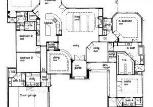 Custom Floor Plans for New Homes Custom Home Floor Plans New the Chesapeake Floor Plan