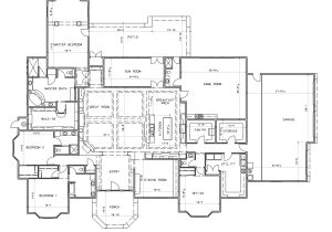 Custom Floor Plans for New Homes Custom House Plans 2017 House Plans and Home Design