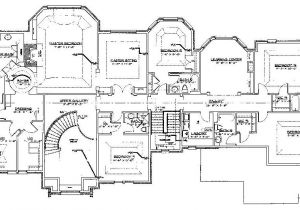 Custom Floor Plans for New Homes Floorplans Homes Of the Rich Page 2