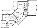 Custom Home Building Plans Floor Plans Desert Home Drafting