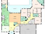 Custom Home Floor Plan Custom Home Portfolio Floor Plans