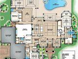 Custom Home Floor Plans Florida Luxury Estate Floor Plan by Abg Alpha Builders Group