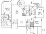 Custom Home Floor Plans Florida Vanderbilt Iii Custom Home Floor Plan Palm Coast Fl