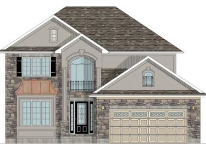 Custom Home Plans Canada House Plans Canada Stock Custom