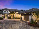 Custom Home Plans Florida Contemporary Prairie Floor Plan Abg Alpha Builders Group