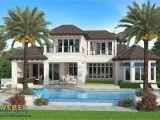 Custom Home Plans Florida Lovely Contemporary House Design Contemporary House