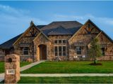 Custom Home Plans for Sale Bailee Custom Homes Rustic Exterior Dallas by Q