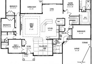Custom Homes by Jeff Floor Plans Parade Of Homes Floor Plans Elegant Parade Of Homes 2014