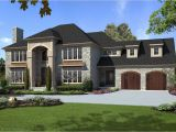 Custom Homes Plans Custom Luxury Home Designs with Gray and Brown Colors