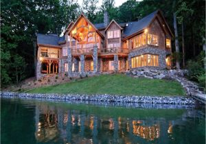 Custom Lake House Plans Custom Lake Home Plans Luxury Lake House Plans Lake House