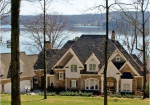 Custom Lake House Plans Custom Lake House Plans by Stephen Davis Home Designs