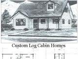 Custom Log Home Floor Plans Log Cabin Floor Plans Joy Studio Design Gallery Best