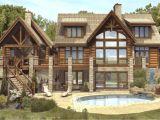 Custom Log Home Plans Luxury Log Cabin Home Plans Custom Log Homes Timber Style
