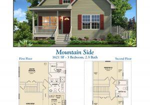 Custom Mountain Home Floor Plans Floor Plans Trinity Custom Homes Georgia