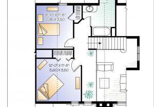 Custom Mountain Home Floor Plans Four Season Cottage Second Floor Plan Sdl Custom Homes