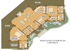 Custom Mountain Home Floor Plans Luxury Log Cabin Home Floor Plans Luxury Mountain Log