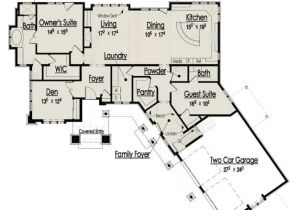 Custom Mountain Home Floor Plans the Red Cottage Floor Plans Home Designs Commercial