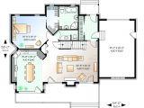 Custom Mountain Home Floor Plans Vacation Retreat First Floor Plan Sdl Custom Homes