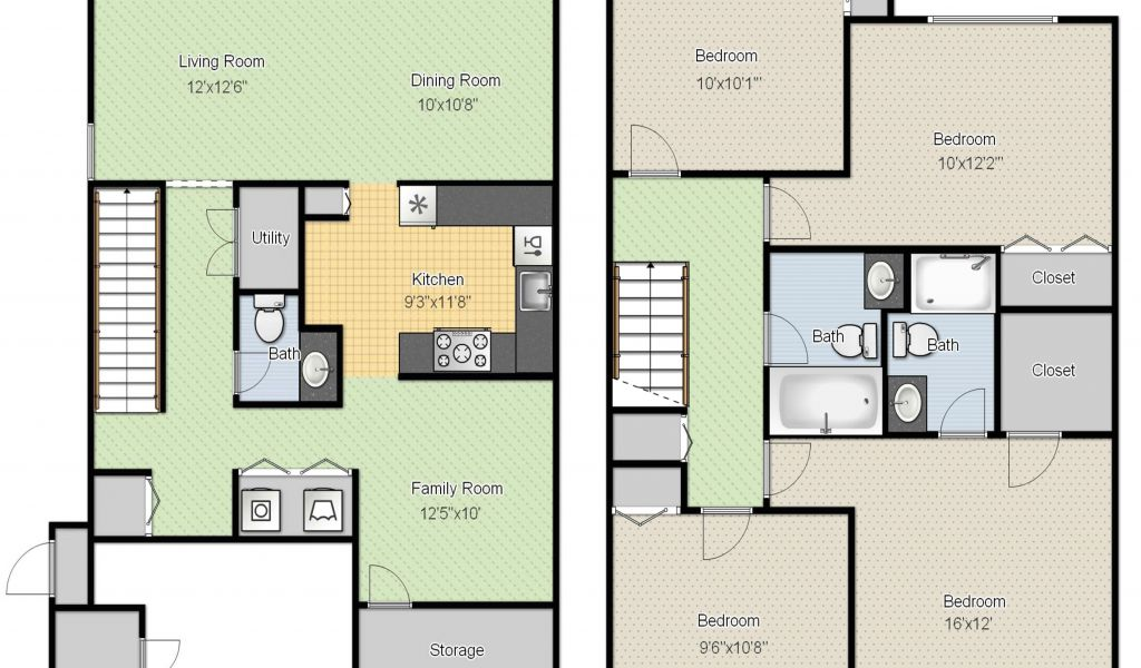 Customize Your Own House Plans How To Design Your Own Home Floor