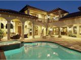Dan Sater Mediterranean Home Plans Sater Design Quot Casoria Quot Plan Mediterranean Pool Miami