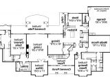 Dani Homes Floor Plan Traditional House Plans Monticello 30 734 associated