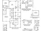 Darling Homes Floor Plans Floorplan Newman Village Darling Homes Floor Plans