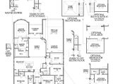 Darling Homes Floor Plans Home for Sale 878 Star Creek Parkway Allen Tx 75013