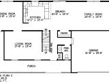 David James Homes Floor Plans Fairfax C David James Homes