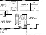 David James Homes Floor Plans Fairfax D David James Homes