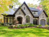 David Small House Plans Copper Corner Traditional Exterior toronto by