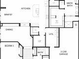 David Weekley Homes Floor Plans Texas David Weekley Homes Lilac Floor Plan David Weekley Floor