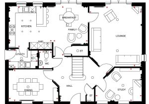 David Wilson Homes Floor Plans David Wilson Homes Chelworth Floor Plan