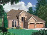 Daylight Basement Home Plans Compact Daylight Basement 69069am Architectural