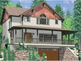 Daylight Basement Home Plans Lovely House Plans with Daylight Walkout Basement New