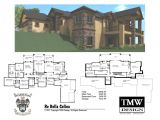 Daylight Rambler House Plans House Plans with Daylight Basement Inspirational Rambler
