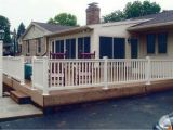 Deck Plans Mobile Homes Mobilehomecovereddeckplans Joy Studio Design Gallery