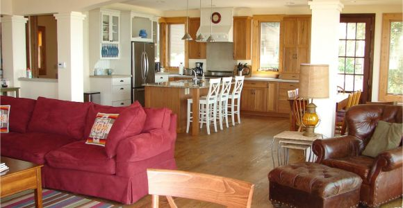 Decorating Homes with Open Floor Plans 11 Reasons Against An Open Kitchen Floor Plan