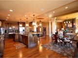 Decorating Homes with Open Floor Plans 17 Best Images About Open Floor Plan On Pinterest Small