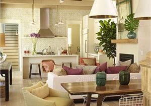 Decorating Homes with Open Floor Plans Kitchen Living Room Design Open Concept Kitchen Ideas Open
