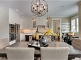 Decorating Homes with Open Floor Plans Lovely Bleeker Beige Decorating Ideas for Kitchen