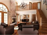 Decorating Homes with Open Floor Plans Open Floor Plans Home Decor and Interior Design
