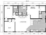 Deer Valley Modular Homes Floor Plans Deer Valley Mobile Home Floor Plans thefloors Co