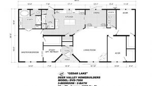 Deer Valley Modular Homes Floor Plans Elegant Deer Valley Mobile Home Floor Plans New Home