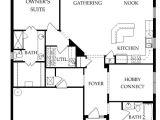 Del Webb House Plans Del Webb orlando Davenport Florida the Gardens Floor Plan