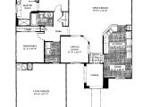 Del Webb House Plans Sun City Grand Sycamore Floor Plan Del Webb Sun City