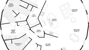 Deltec Homes Floor Plans A Cool Round Home Floor Plan Part 1 Deltec Homes