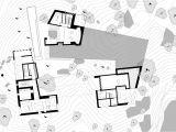 Desert Style House Plans Gallery Of Desert Courtyard House Wendell Burnette