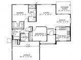 Desert Style House Plans Kaufmann Desert House Floor Plan
