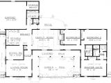 Design A Floor Plan for A House Free Ranch Style Floor Plans Free Bestsciaticatreatments Com