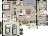 Design A Home Floor Plan House Floor Plan Design Small House Plans with Open Floor